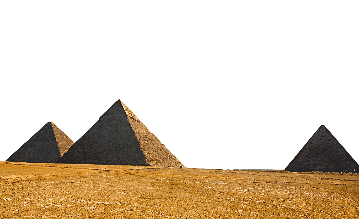 pyramid background - photo #13
